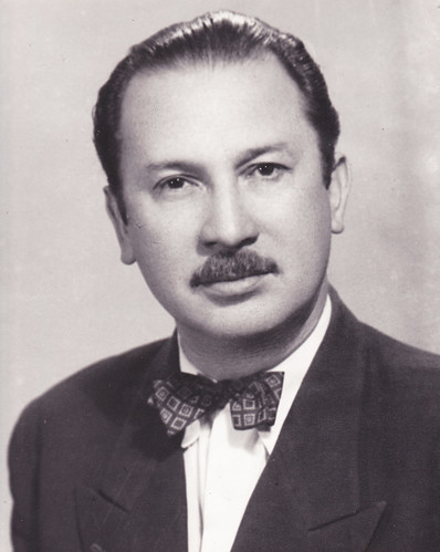 Hernando Sanabria Fernández