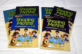 Shaping maths
