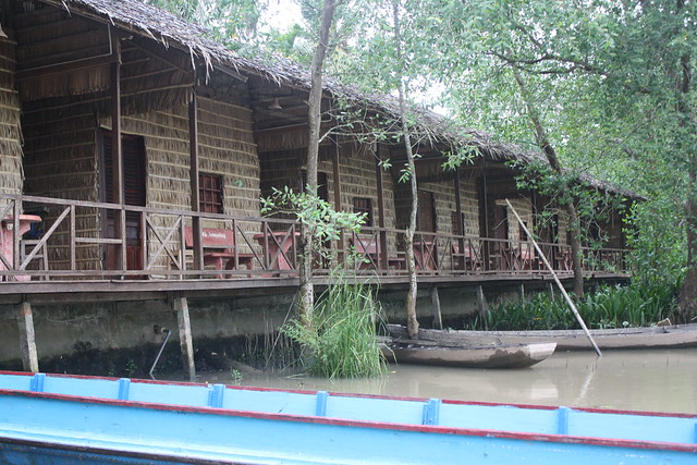 Hung Homestay in the Mekong Delta
