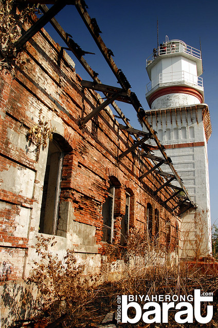 Capones Lighthouse San Antonio Zambales