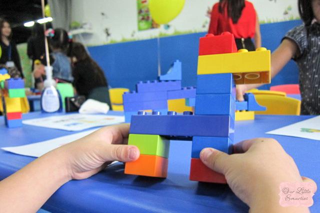 LEGO Kids' Event