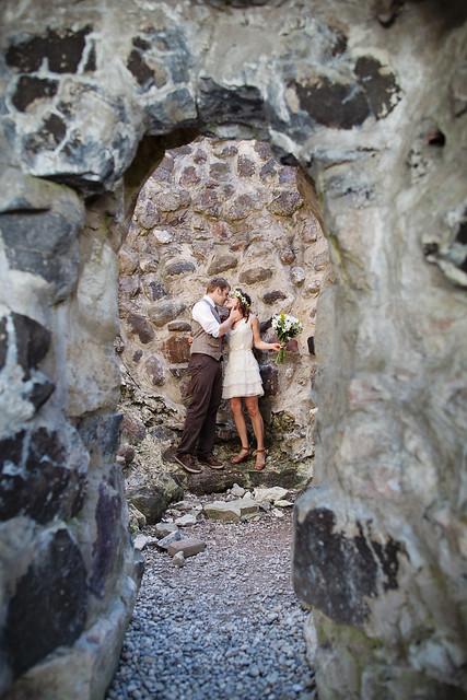 Kiss in the Kiln