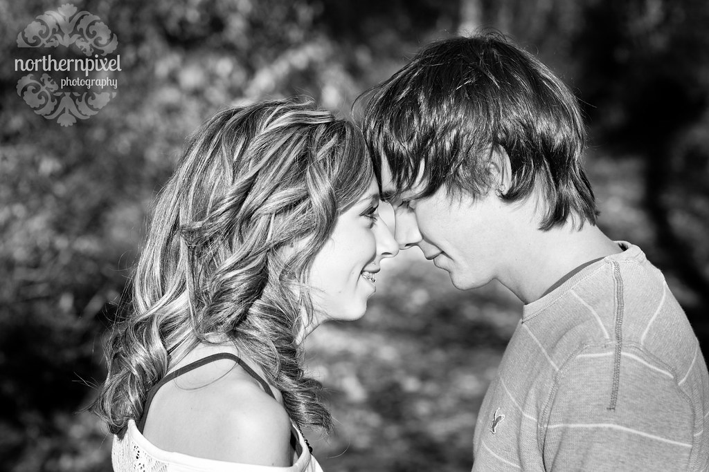 Engagement Session - Prince George BC