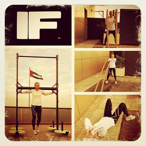 How do we train endurance athletes? Ask @dorisofarabia !!! #endurance #training #desert #marathon #innerfight