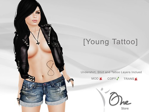 Young Tattoo