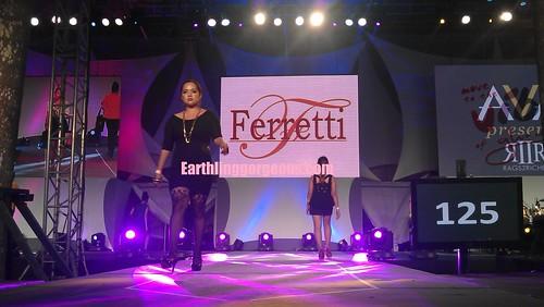 Lee Shen Gee @ Glorietta Vibe Ferretti