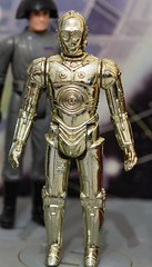 See Threepio (C-3PO) @ http://www.home-of.boushh.com
