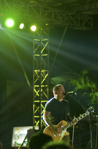 Urbandub - Surf and Music Festival 2012 Day 3