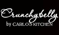 crunchy belly logo