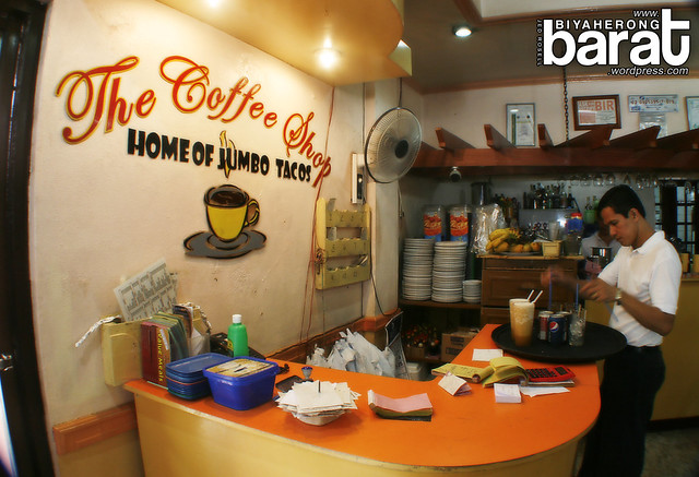 The Coffee Shop Home of Jumbo Taco Subic Olongapo Zambales