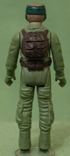 Moulded Face Rebel Commando @ http://www.home-of-boushh.com