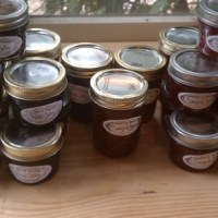 Homemade Holidays #4: Spiced Merlot Wine Jelly
