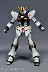 Robot Damashii Nu Gundam & Full Extension Set Review (18)