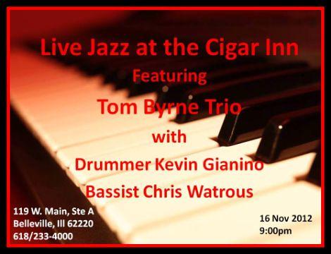 Cigar 11-16-12