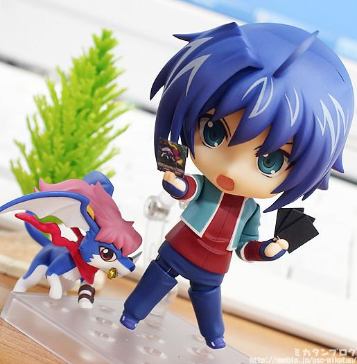 Nendoroid Sendou Aichi