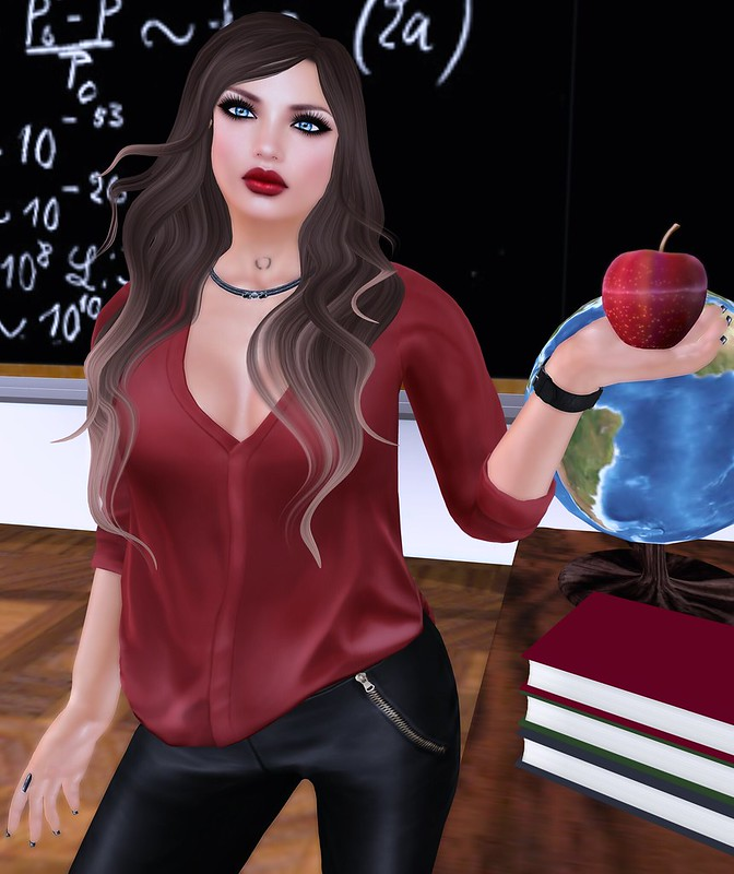 Amy Beebe_Freshman Blogger