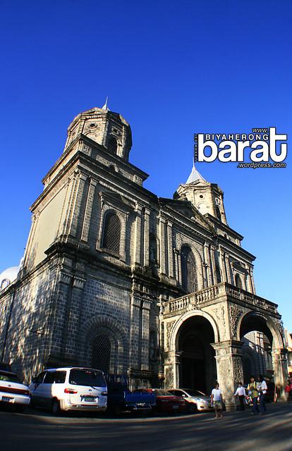 Holy Rosary Church of Angeles City Pampanga