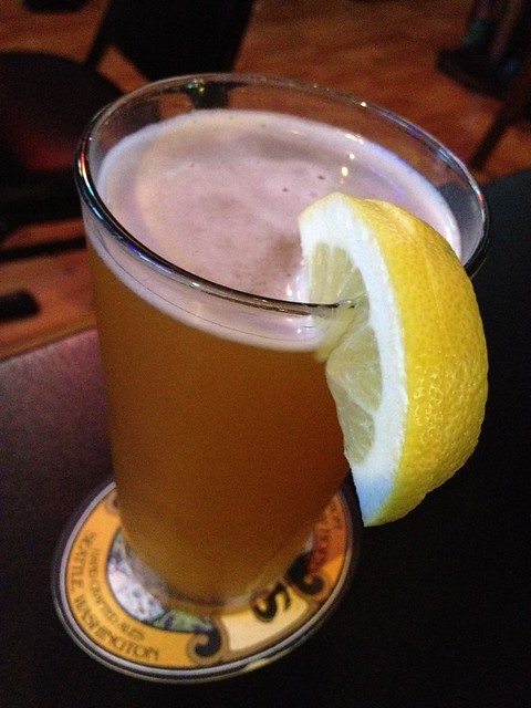 Hefeweizen - Wingmasters Sports Bar