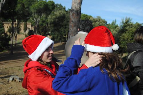 Excursió de nadal