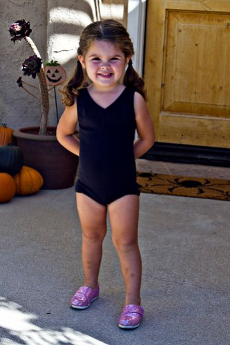 ready for gymnastics