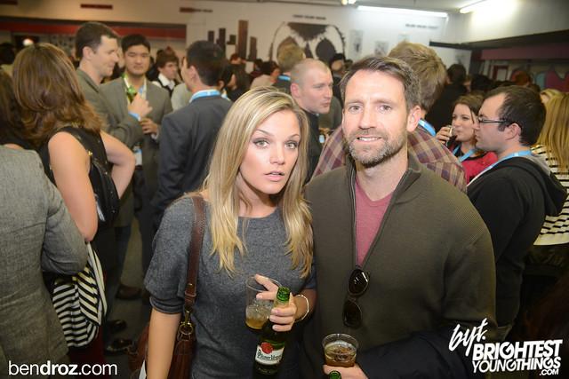 Nov 9, 2012-DC Week Closing Party at Submerge - Ben Droz 0451