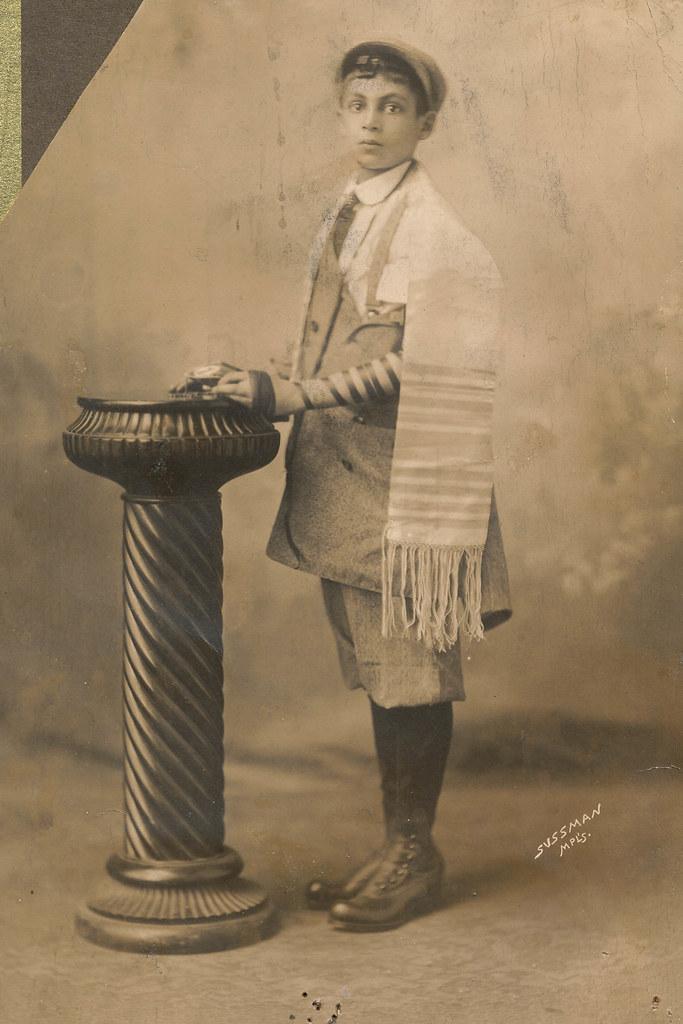New Discoveries_0138-Jack Gruenberg Bar Mitzvah