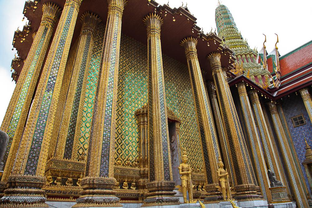 Palace Detal