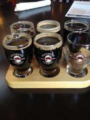 Abyss flight at Deschutes