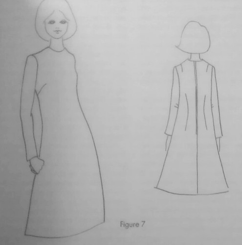 Recommended A-line Dress Sloper