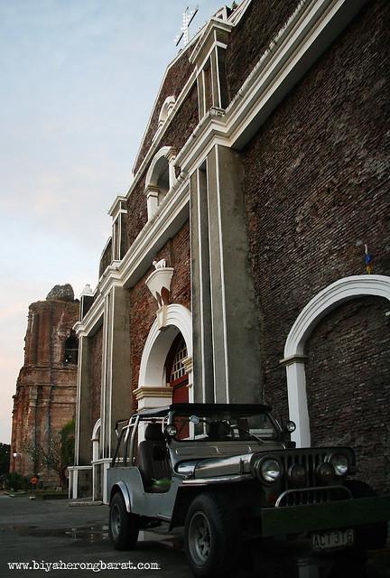 St.. Andrews Church Bacarra Ilocos Norte