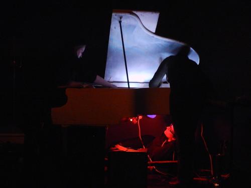 NbN Trio (Nora Barton, Billie Howard, Nomi Epstein)
