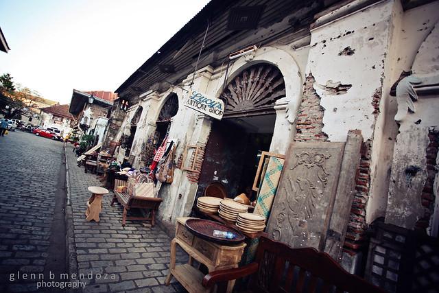 Calle Crisologo 2