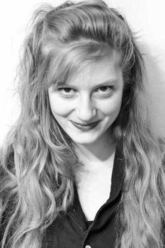 TEN Cast Interviews: Sophia Cacciola by Blumie the Koala