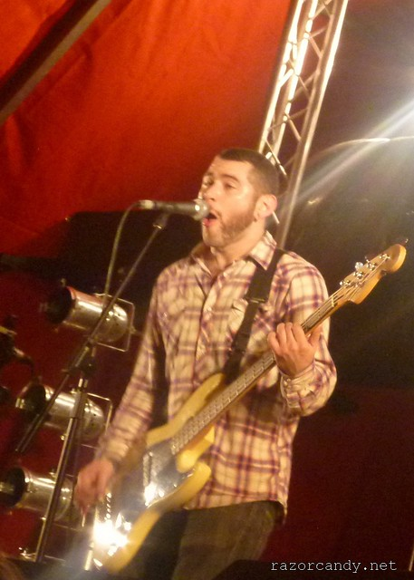 A Loss For Words - 10th Nov, 2012 (7)