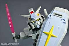SDGO RX-78-2 (G3 Rare Color Variation) Unboxing & Review - SD Gundam Online Capsule Fighter (34)