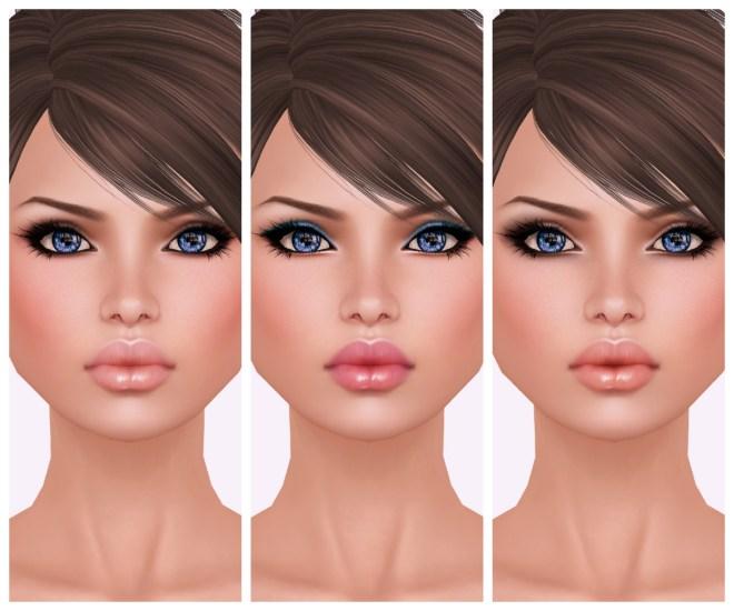 Amberly 1-3