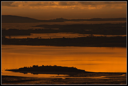 Strangford Lough by jonny.andrews65