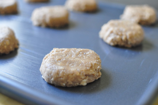 iced oatmeal cookies 06