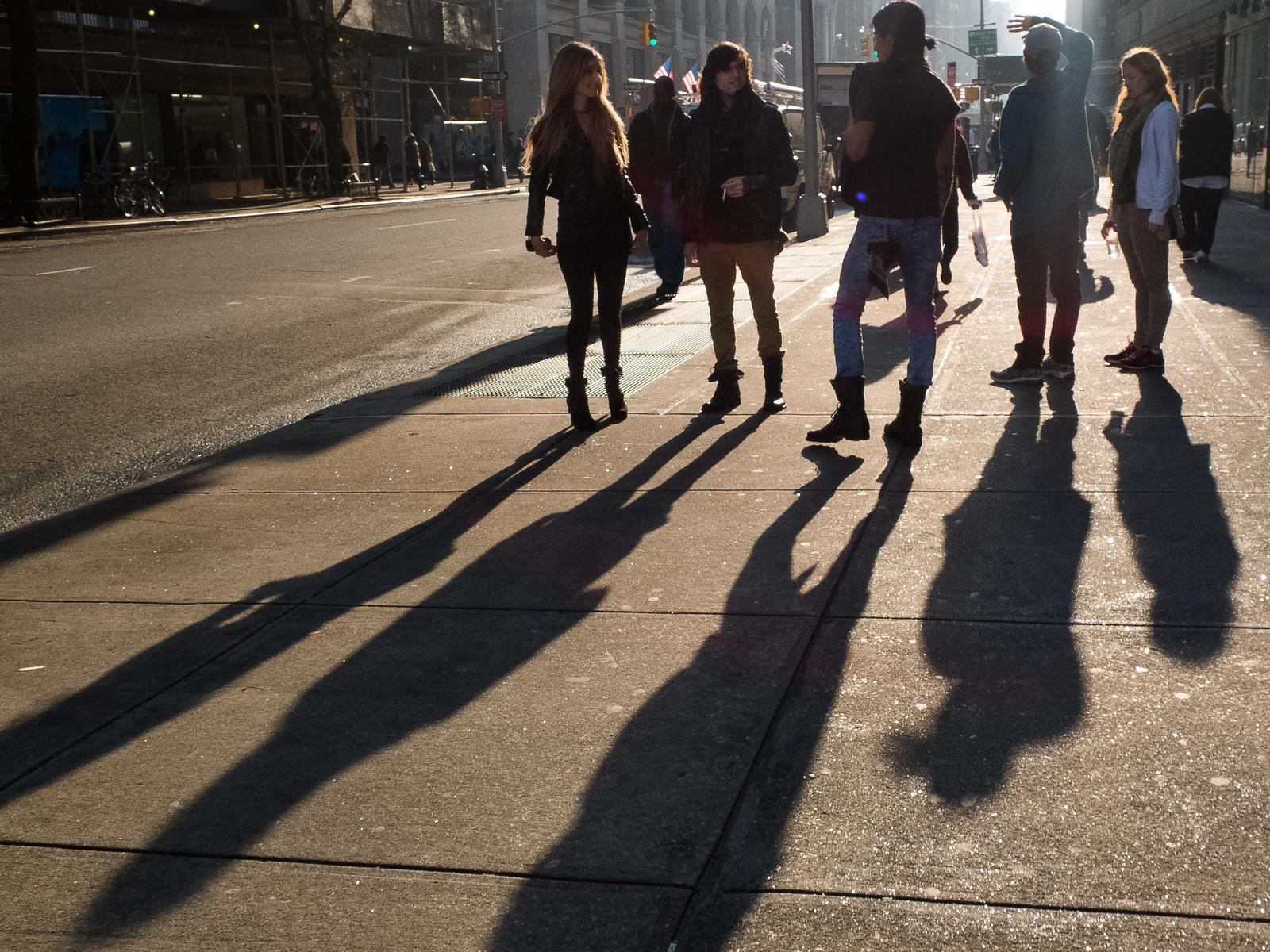Shadows by wwward0