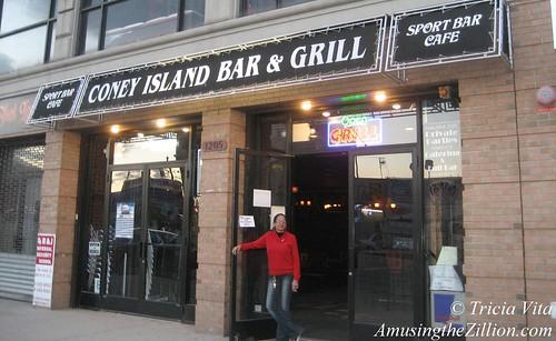 Coney Island Bar & Grill