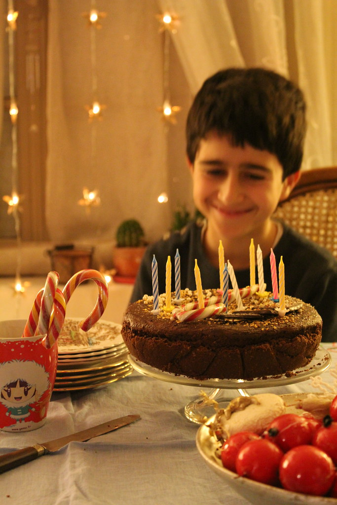 Happy....happy birthday my son ❤