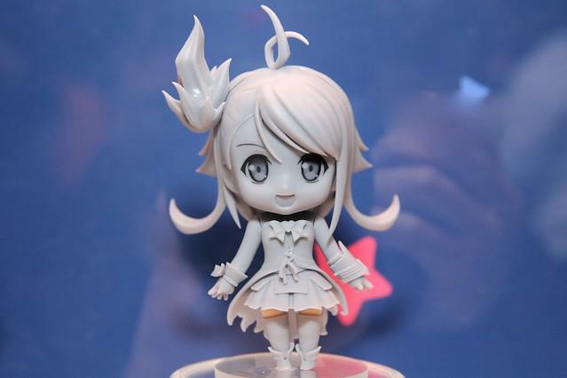 Nendoroid Washioka Itaru