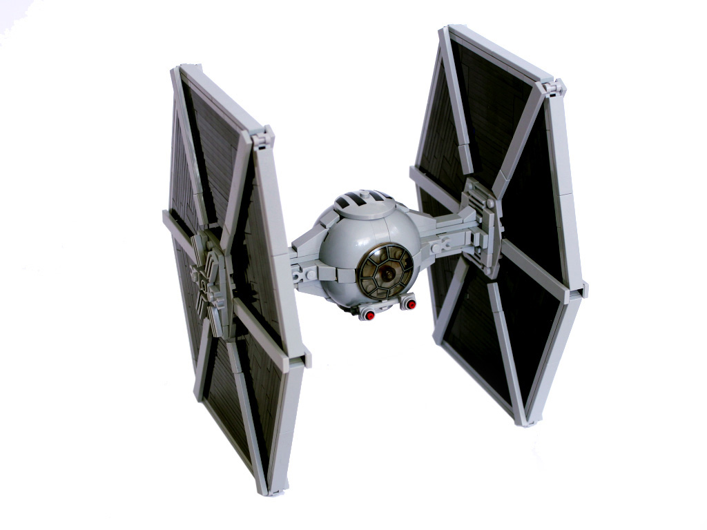 Jerac TIE Fighter