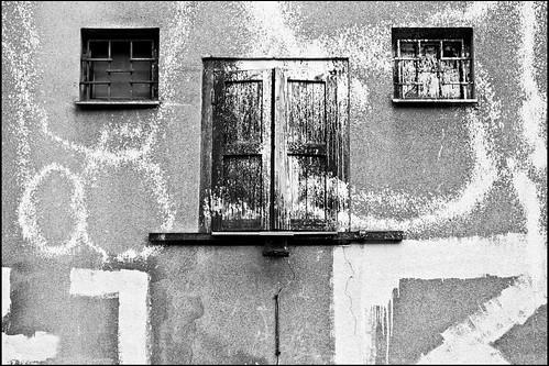 Prag / Fenster / Window