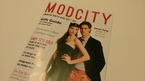 MODCITY Magazine
