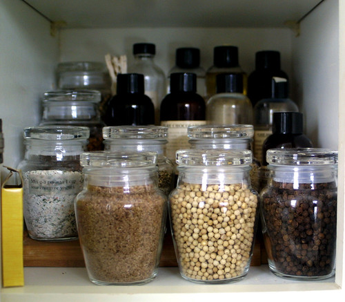 Larger jars