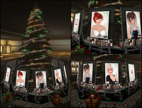 12 Days of Christmas @ Ploom