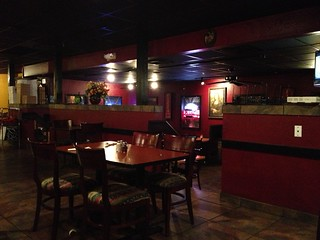 Brick & Fire: Pizze and Pasta Parlor