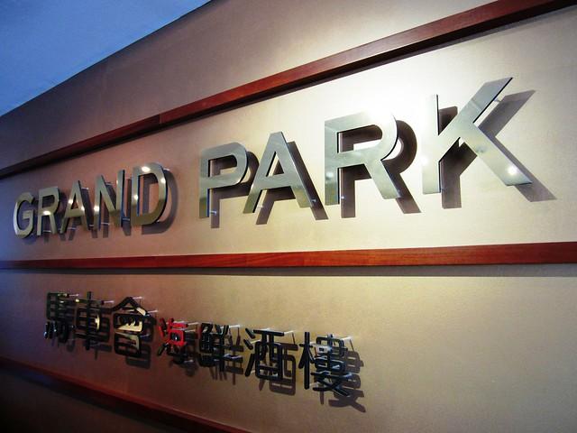 Grand Park, Auckland
