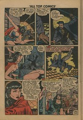 Phantom Lady Archives    FOX Years pt2 V2 - Page 93